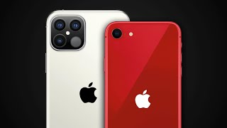 iPhone 12, SE 2 y iOS 14 - NOTICIAS, FILTRACIONES Y RUMORES
