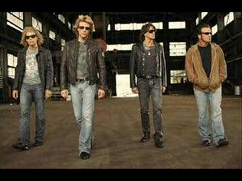 Bon Jovi- Drift