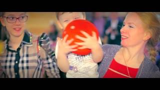 Видеосъемка на день рождения ребенка - Катя (Организация праздников)(, 2015-11-01T11:21:27.000Z)