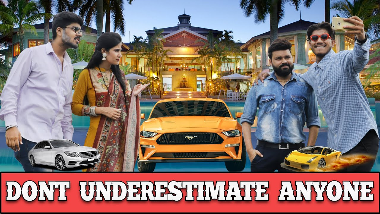 Download Thokar | Don't Underestimate Anyone | Thukra Ke Mera Pyar | Fuddu Kalakar