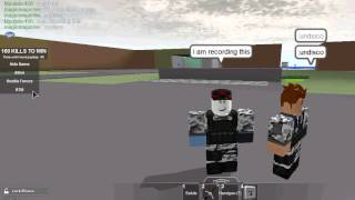 RTM Cover up Part (1) -FUN TIME IN ROBLOX-