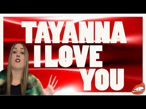 EUROVISION: REACTION TO TAYANNA - 'I LOVE YOU'  (UKRAINE: VIDBIR 2017)
