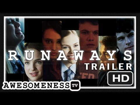 RUNAWAYS (Season 1 Official Trailer) – Season 3 Premieres Nov 22nd!