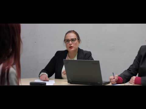 TLÜ meediatudengite video – Job Interview