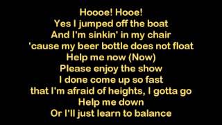 Yelawolf - Gone [HQ & Lyrics]