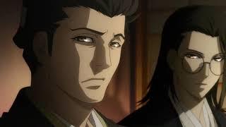 Hakuouki Movie 1 Kyoto Ranbu | Anime Movie English Sub