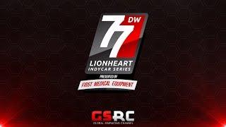 Lionheart IndyCar Series | All Star Race | Rockingham Speedway
