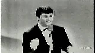 SANREMO 1963 TONY RENIS * UNO PER TUTTE