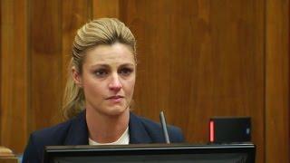 Erin Andrews testifies at $75 million stalker trial