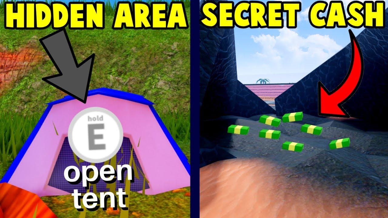 Top 5 Best Jailbreak Secrets Found In 4B Update! | New Secret Locations And More!