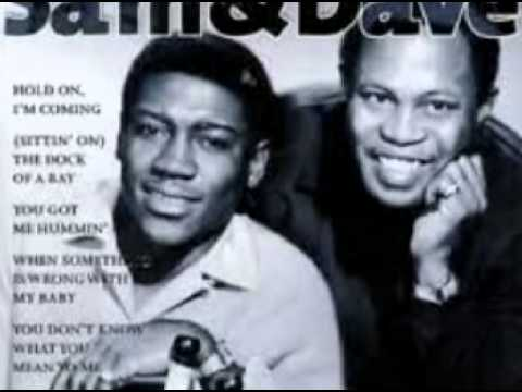 SAM & DAVE-don't pull your love mp3