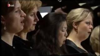 J. Brahms: Wie lieblich sind deine Wohnungen (Ein Deutsches Requiem op. 45)