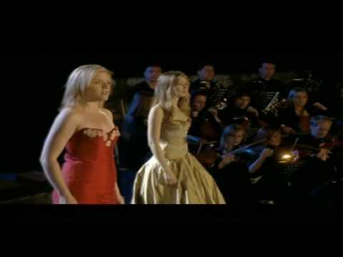 Celtic Woman - A New Journey - Last Rose of Summer