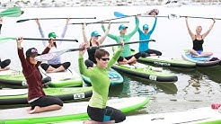 WPA Paddleboard & SUP Yoga Teacher Training
