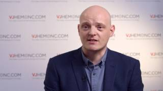 Mutations found in myeloma patients