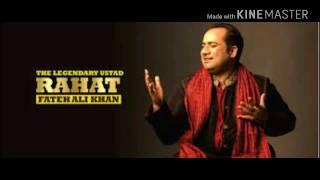 Jag Ghoomeya audio song by rahat fateh ali khan
