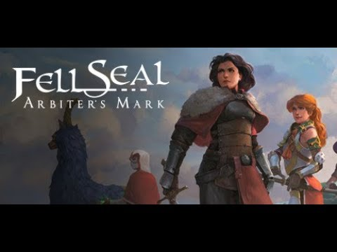 Fell Seal Arbiters Mark Early Access (PC) Gameplay 2019 |