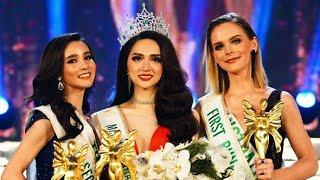 Download Video Miss International Queen 2018: Crowning Moment / Coronación MP3 3GP MP4