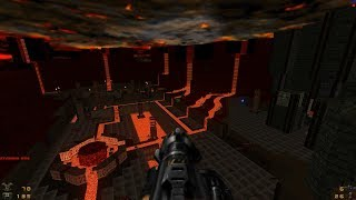 HELLBOUND - Level 23: Fortress of Ages [Brutal Doom: Black Edition v3.1e Final]