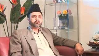 Why was the Promised Messiah sent to Punjab.-persented by khalid Qadiani