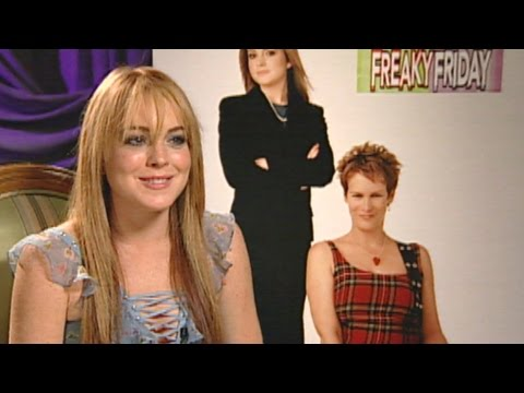 'Freaky Friday' Interview