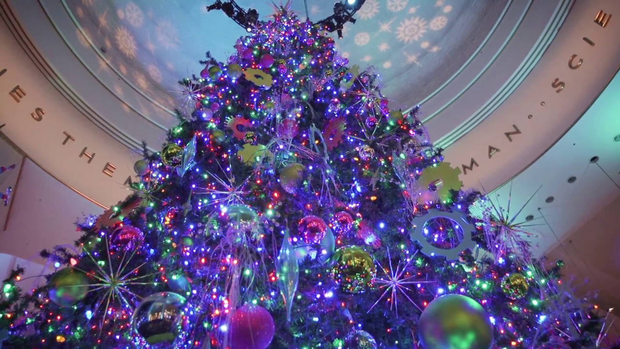 christmas around the world and holidays of light 2017 - Christmas Around The World Decorations