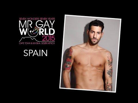 mister gay españa 2005