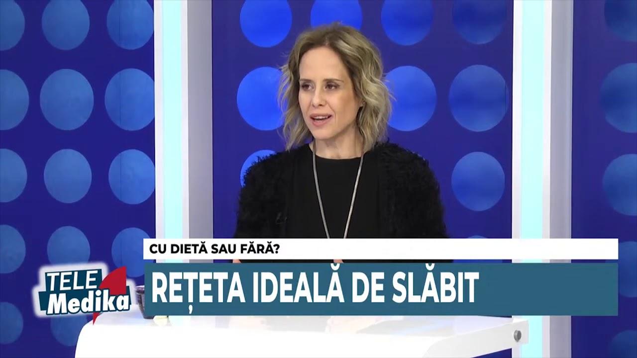 """Mihaela Bilic, la """"Doctor de bine: """"Ciorba este alimentul ideal pentru slăbit"""" - rocketbikes.hu"""