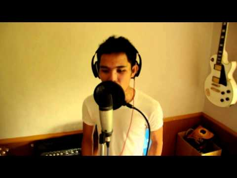 Collide (cover) by Sean Tan Dacuyan