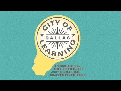 CLTV - Cities of Learning: Dallas - 5/30/2014