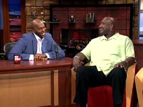 Darryl Dawkins interview in 2005 on the Best Damn Sports Show Period