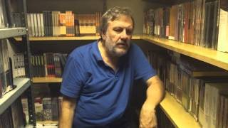 Slavoj Žižek - DVD Picks