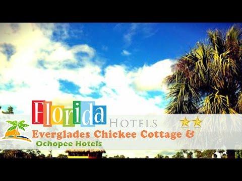 Everglades Chickee Cottage & Bungalow - Ochopee - Ochopee Hotels, Florida
