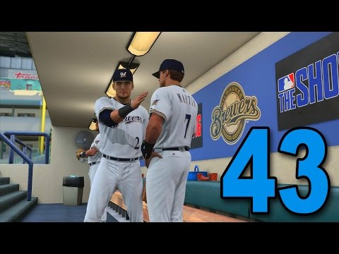 MLB 16 Road to The Show - Part 43 - CALLED UP TO THE MLB!