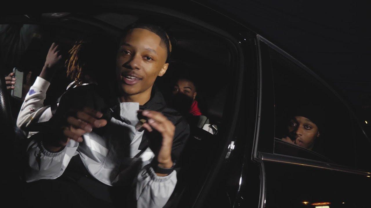 Download Yung Fetti - 4 Door (Official Music Video) ft. Hoodstar Jack