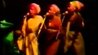 ▶ Bob Marley & the Wailers - Live the Zimbabwe Independence Celebrations, 19.04.1980