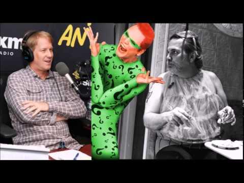 Classic Ron & Fez - Opie Makes Fez Cry (04-15-2011)
