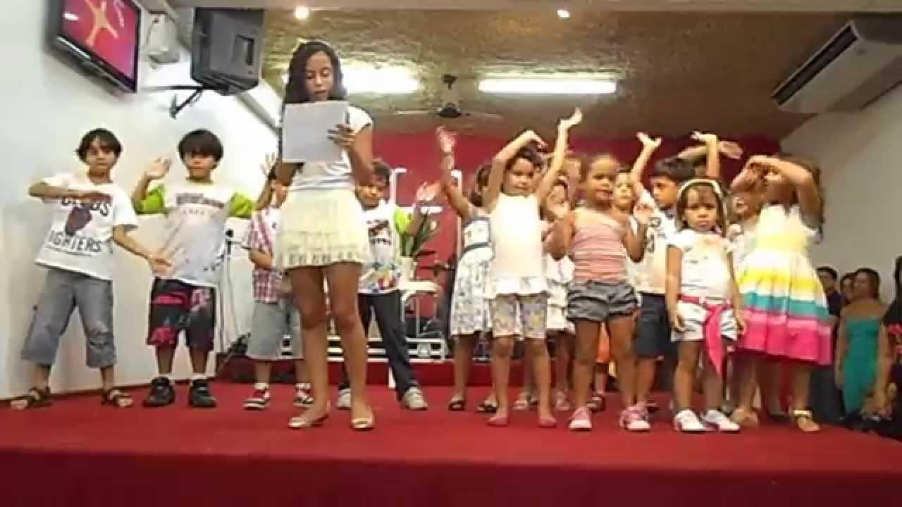 culto de natal 2012 apresentação infantil igreja de cristo niteróiculto de natal 2012 apresentação infantil igreja de cristo niterói