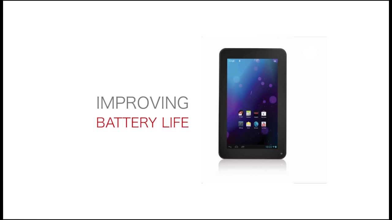RCA Tablets | Improve Battery Life On Your RCA Tablet (Android 4 2)