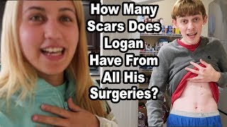 LOGAN VLOG STORIES AND SECRETS!! (Know More About Him/Us)