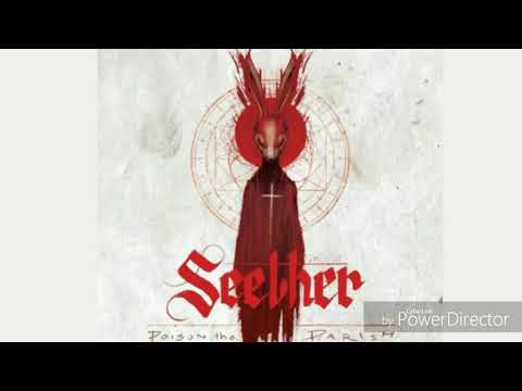 Seether - Let You Down (Audio)