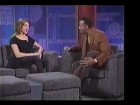 the arsenio hall show 1994