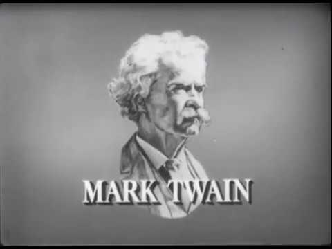 Mark Twain Documentary (1963)