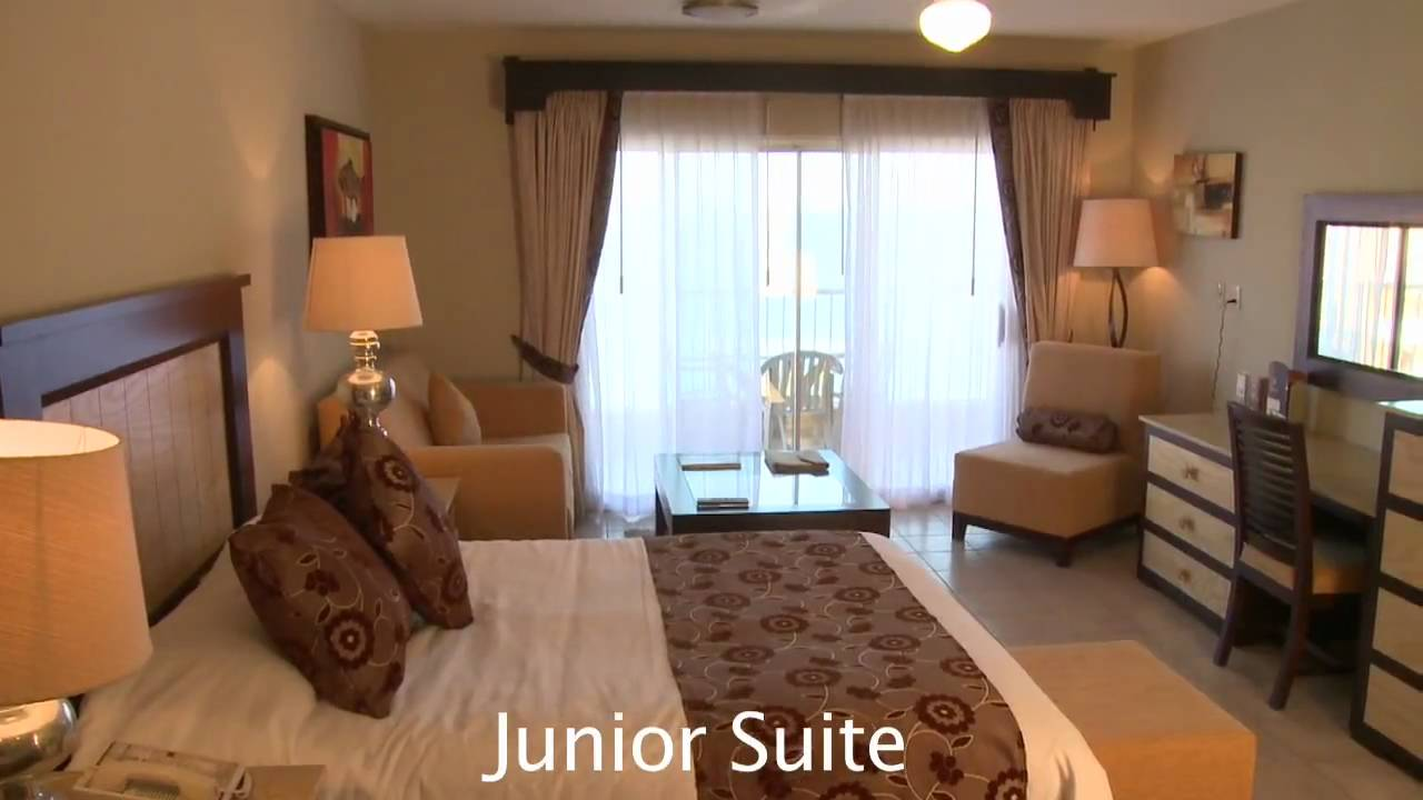 How To Make Beach Chairs Pink Office Chair Staples Villa Del Palmar Resort And Spa - Junior Suite Room Preview Youtube