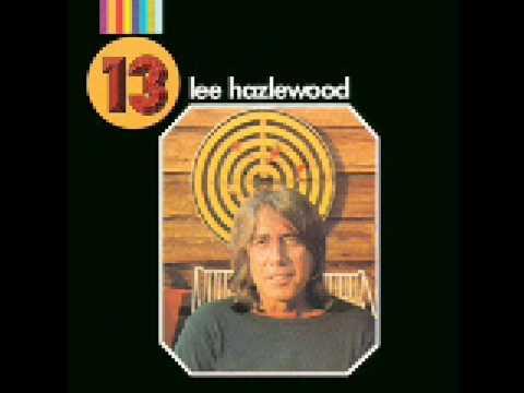 Lee Hazlewood - And I Loved You Then