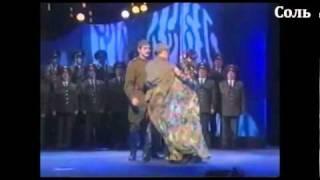 Последний танец Людмилы Гурченко