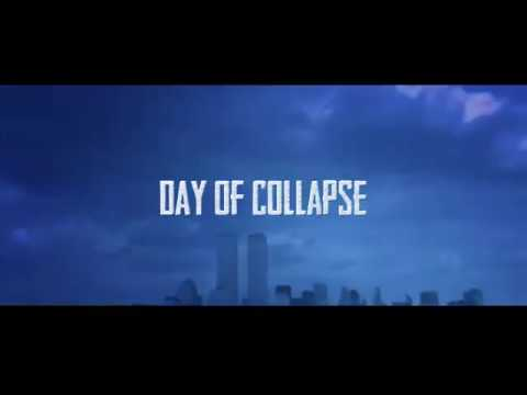 Bloody Times - Day of Collapse (Lyric Video)