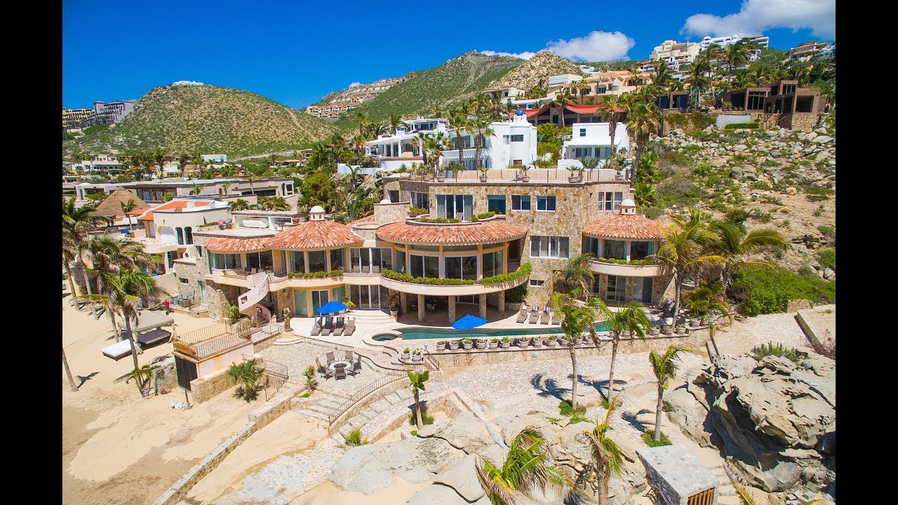 Villa Marcella, Vacation Rental in Los Cabos, Mexico