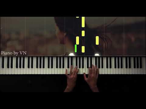 Ağlatan Duygusal Müzik - Piano by VN