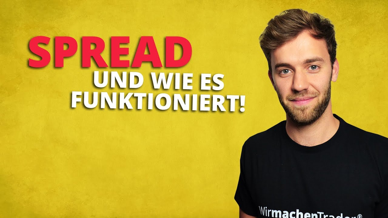 Was Ist Spread